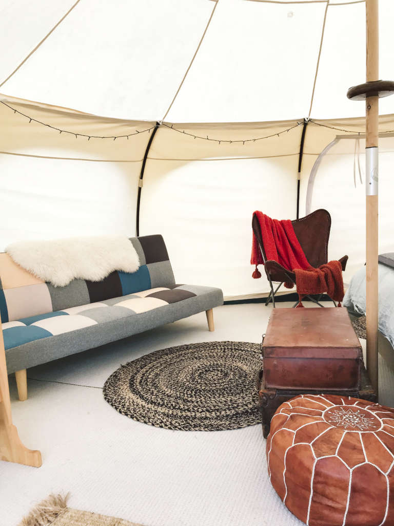 Neuseeland Rundreise Die Schoensten Unterkuenfte Ferienhaus Boutique Hotel Modern Stylish Glamping Zelt Paulsvera24
