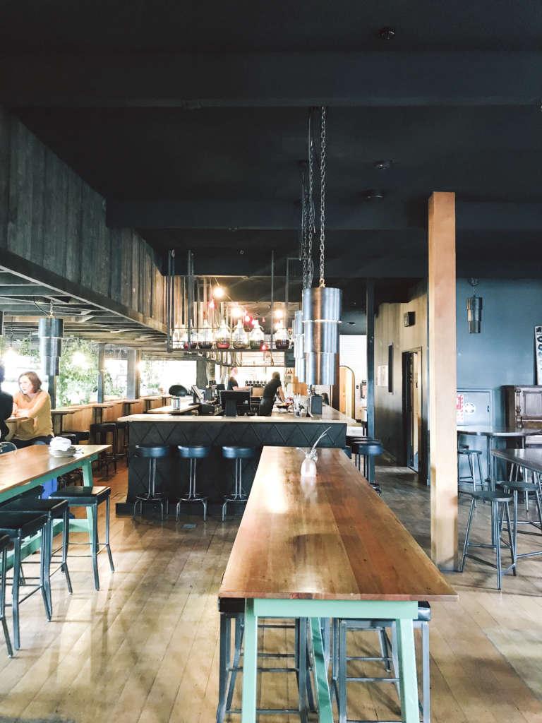 Neuseeland Rundreise Die Schoensten Unterkuenfte Ferienhaus Boutique Hotel Modern Stylish Glamping Zelt Paulsvera34