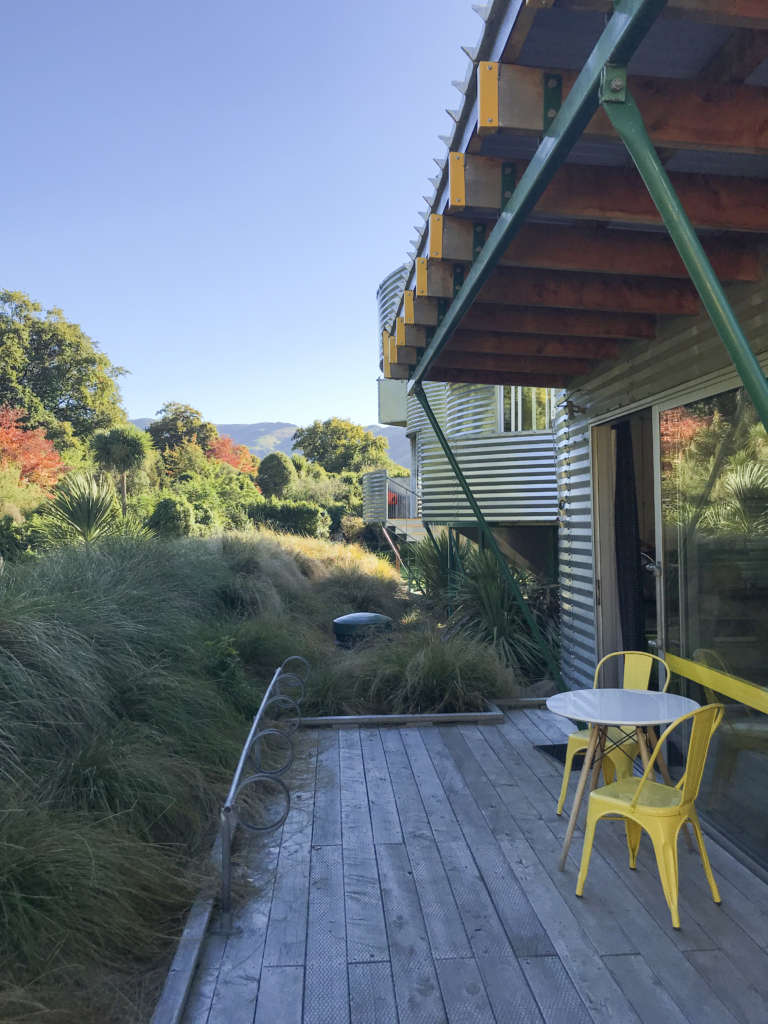 Neuseeland Rundreise Die Schoensten Unterkuenfte Ferienhaus Boutique Hotel Modern Stylish Glamping Zelt Paulsvera40