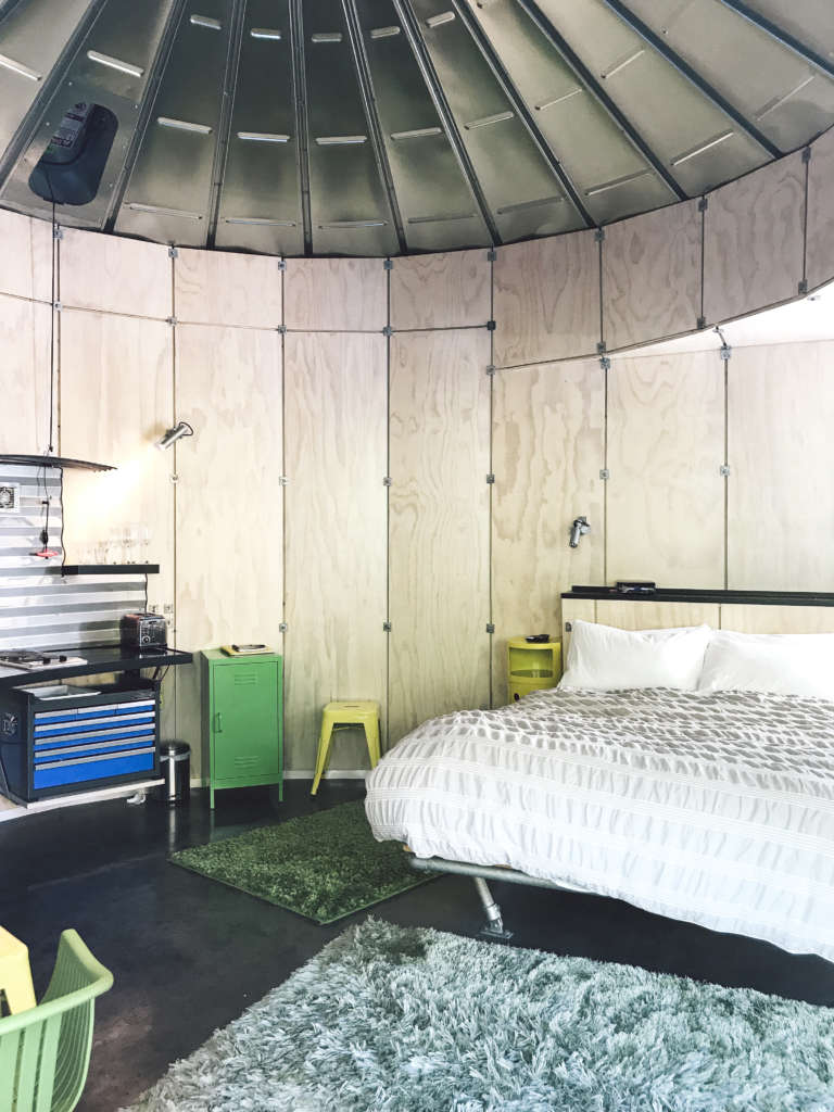 Neuseeland Rundreise Die Schoensten Unterkuenfte Ferienhaus Boutique Hotel Modern Stylish Glamping Zelt Paulsvera41