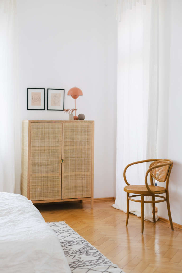 Ordnung Im Schlafzimmer Ikea Paulsvera 1