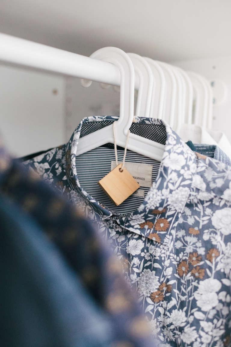 Ordnung Im Schlafzimmer Tipps Tricks Mehr Ordnung Kleiderschrank Klamotten Falten Bettlaken Falten Paulsvera 1 2