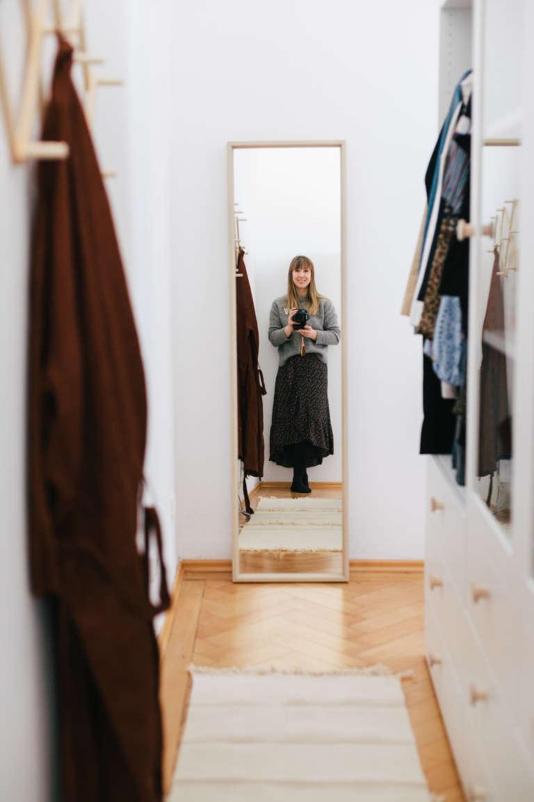 Ordnung Im Schlafzimmer Tipps Tricks Mehr Ordnung Kleiderschrank Klamotten Falten Bettlaken Falten Paulsvera 1