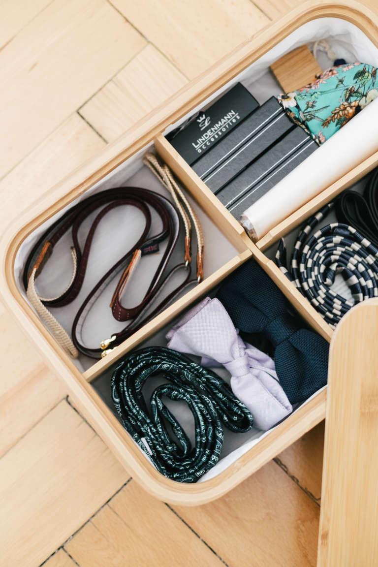 Ordnung Im Schlafzimmer Tipps Tricks Mehr Ordnung Kleiderschrank Klamotten Falten Bettlaken Falten Paulsvera 17