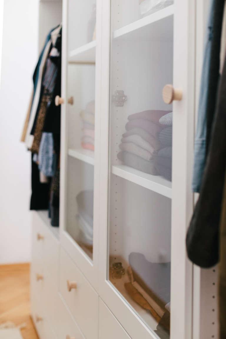 Ordnung Im Schlafzimmer Tipps Tricks Mehr Ordnung Kleiderschrank Klamotten Falten Bettlaken Falten Paulsvera 2