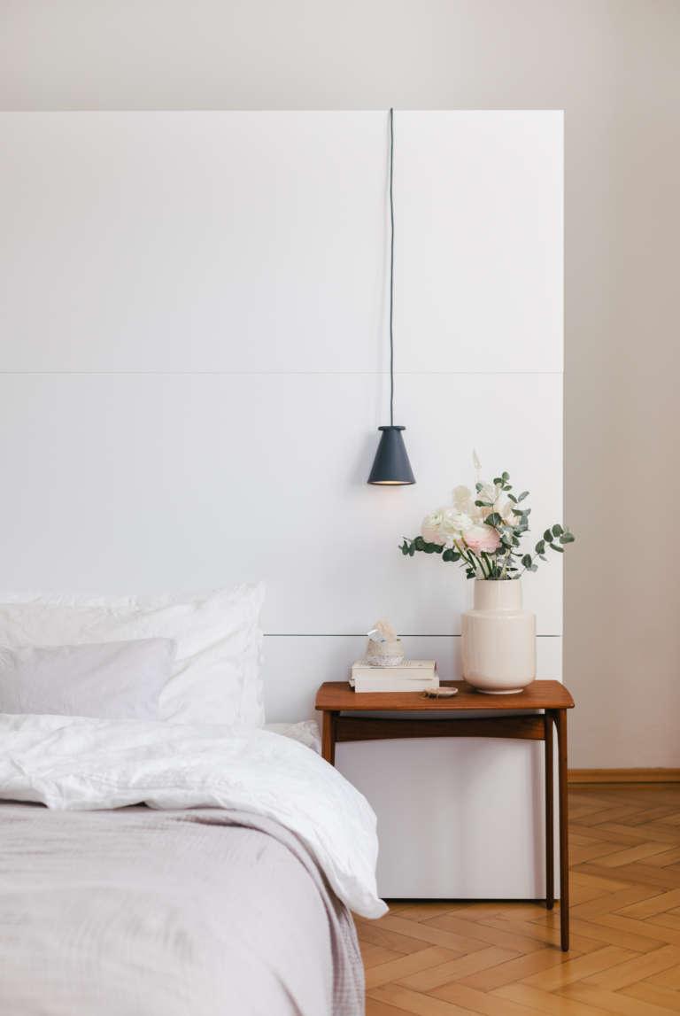 Ordnung Im Schlafzimmer Tipps Tricks Mehr Ordnung Kleiderschrank Klamotten Falten Bettlaken Falten Paulsvera 30