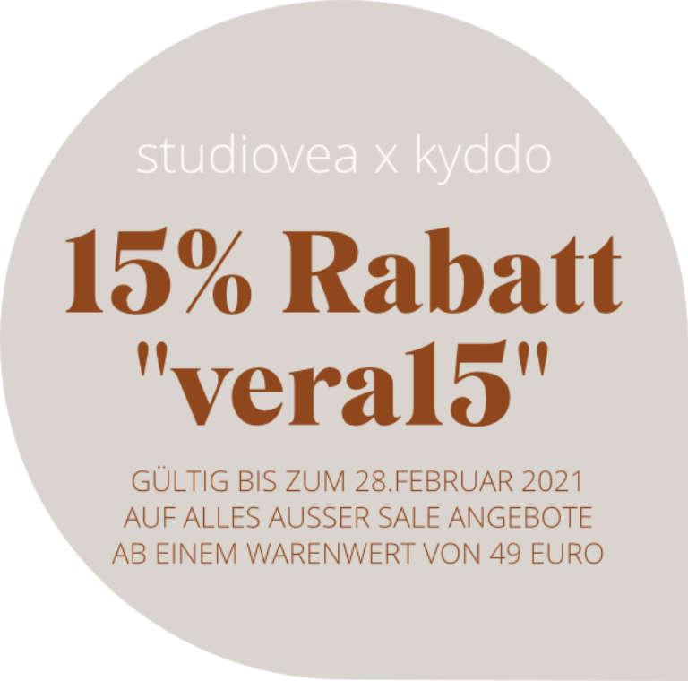 RAB Attcode studiovea kyddo