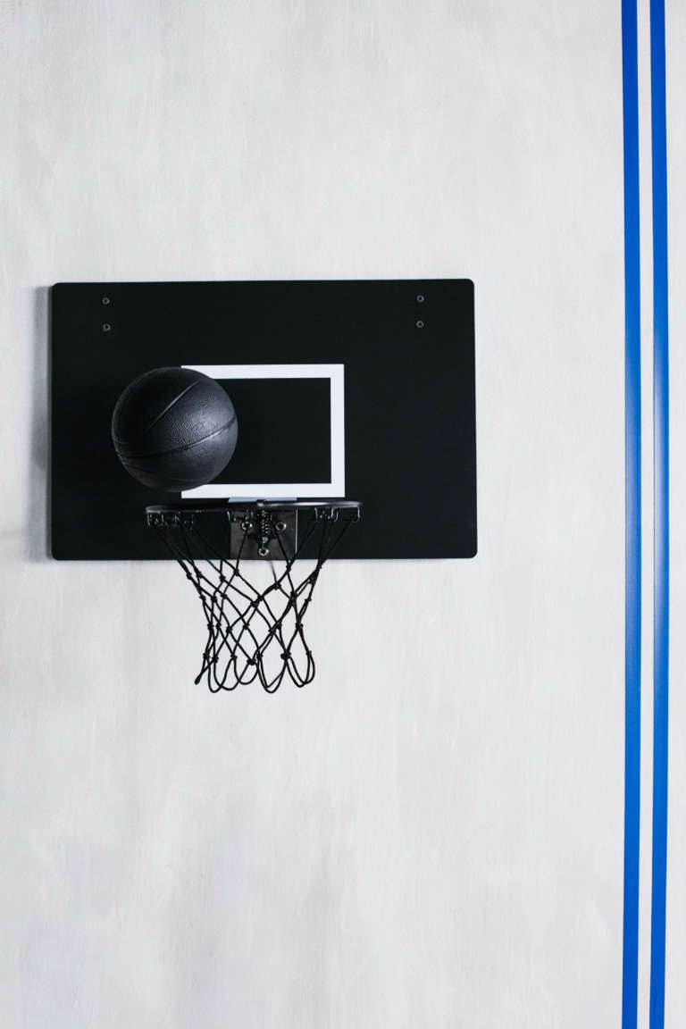 SPÄNST Basketballkorb und Ball ca. 29,99 EUR © Inter IKEA Systems B.V. 2018