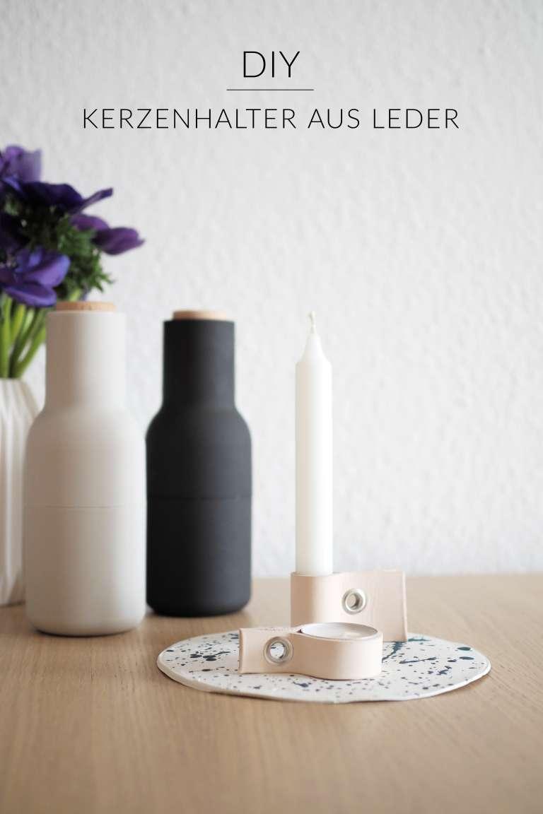 Scandi Look_DIY-Kerzenhalter aus Leder_paulsvera_5