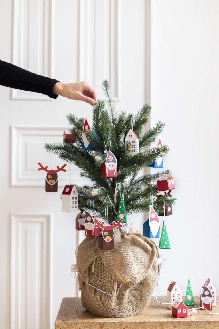 Weihnachtsvorfreude Diy Deko Ideen Weihnachten Ikea Pinterest Paulsvera 1