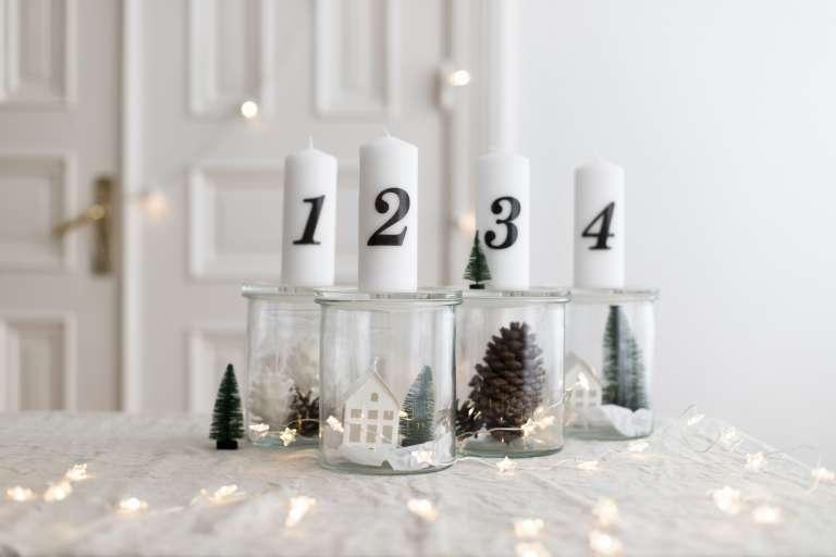 Weihnachtsvorfreude Diy Deko Ideen Weihnachten Ikea Pinterest Paulsvera 17