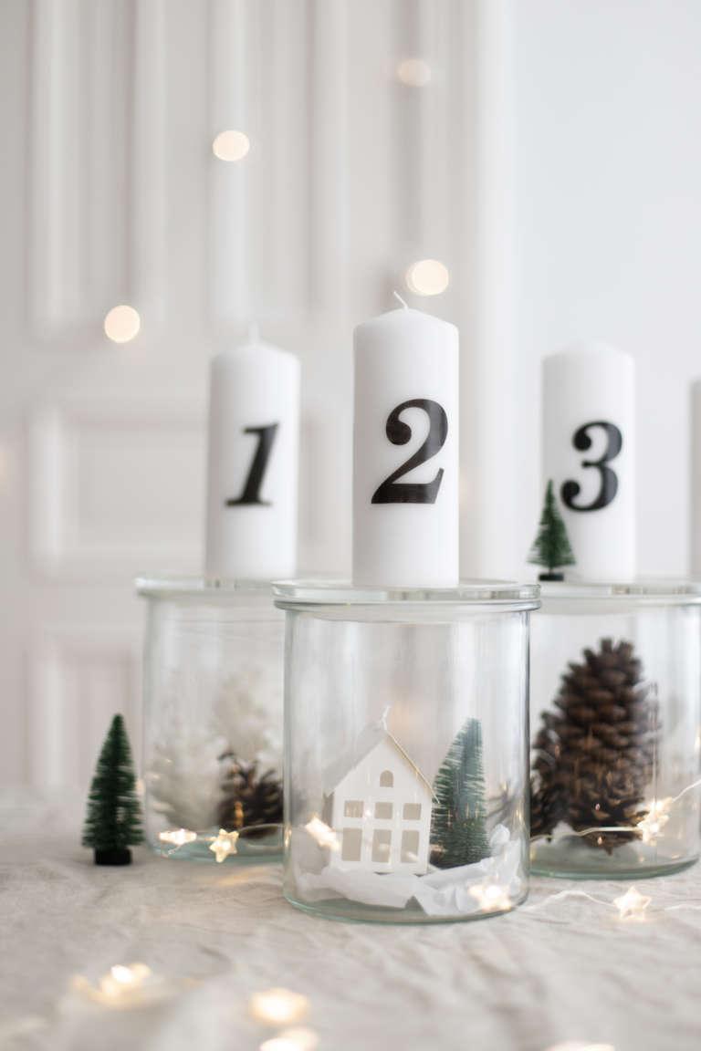 Weihnachtsvorfreude Diy Deko Ideen Weihnachten Ikea Pinterest Paulsvera 18