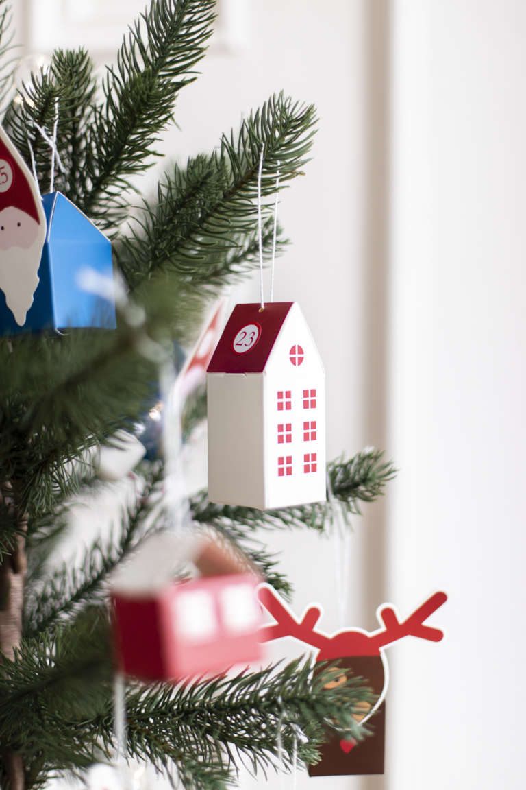Weihnachtsvorfreude Diy Deko Ideen Weihnachten Ikea Pinterest Paulsvera 2