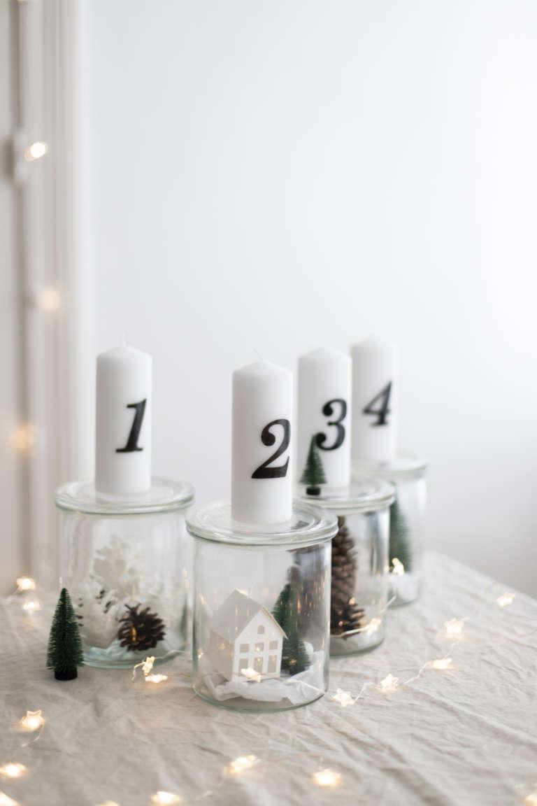 Weihnachtsvorfreude Diy Deko Ideen Weihnachten Ikea Pinterest Paulsvera 20