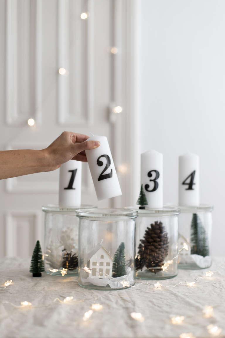 Weihnachtsvorfreude Diy Deko Ideen Weihnachten Ikea Pinterest Paulsvera 21