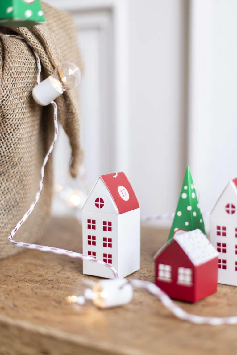 Weihnachtsvorfreude Diy Deko Ideen Weihnachten Ikea Pinterest Paulsvera 3