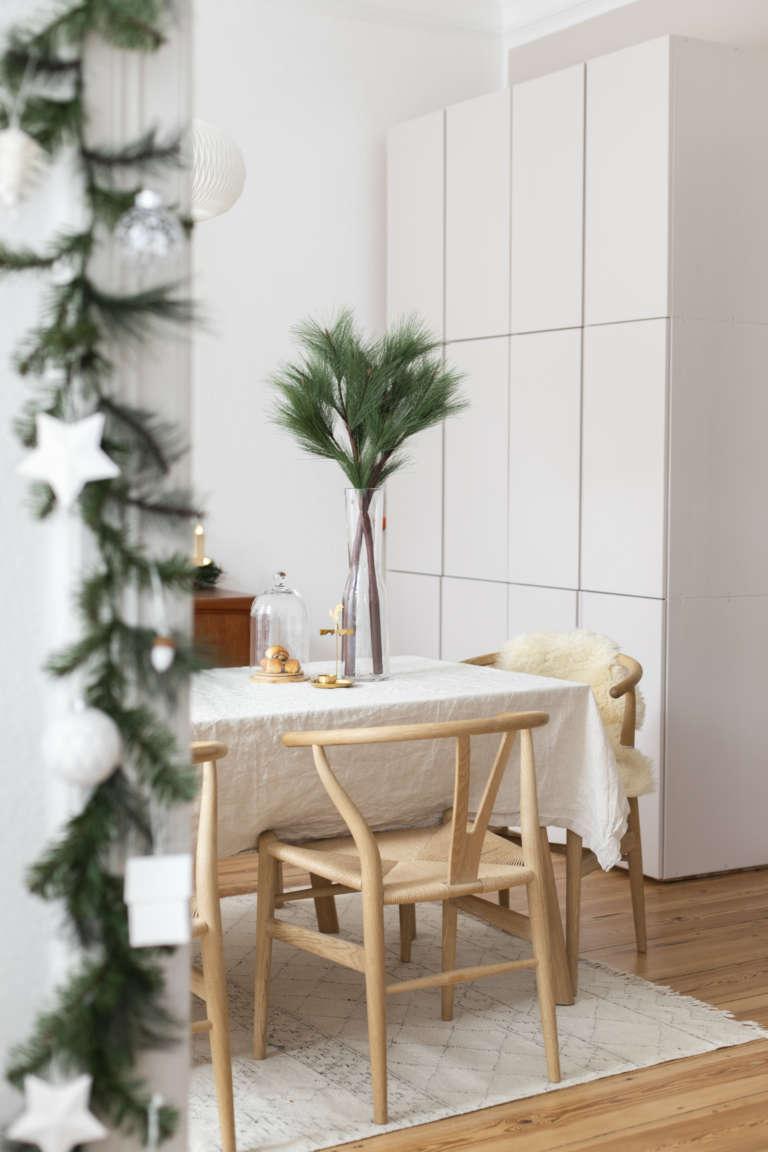 Weihnachtsvorfreude Diy Deko Ideen Weihnachten Ikea Pinterest Paulsvera 30