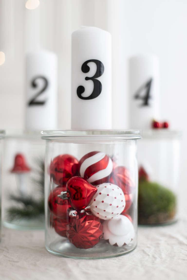 Weihnachtsvorfreude Diy Deko Ideen Weihnachten Ikea Pinterest Paulsvera 8