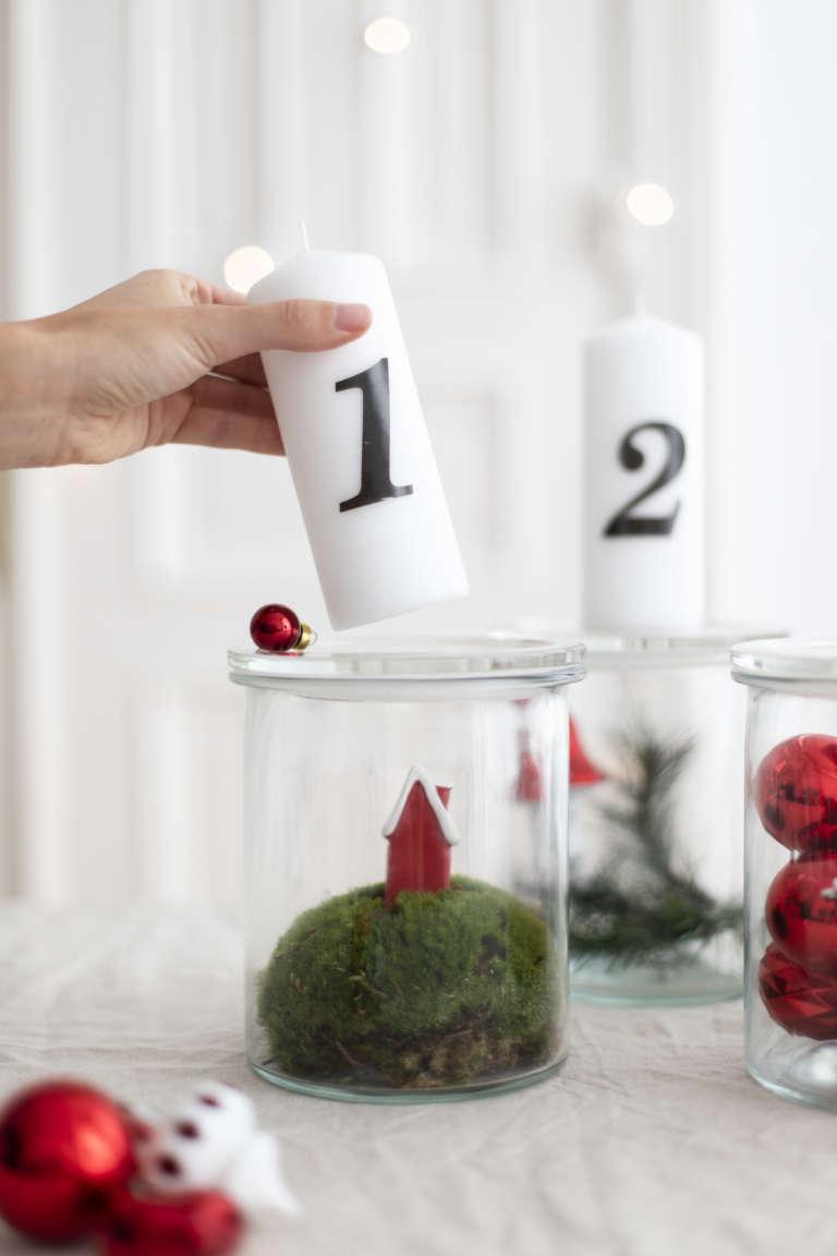 Weihnachtsvorfreude Diy Deko Ideen Weihnachten Ikea Pinterest Paulsvera 9
