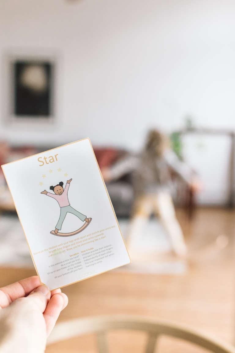 Wobbel Balance Board Nachhaltiges Kinderspielzeug Bewegung Motorik Kreativspiel Interior Einrichtung Kyddo Paulsvera 12
