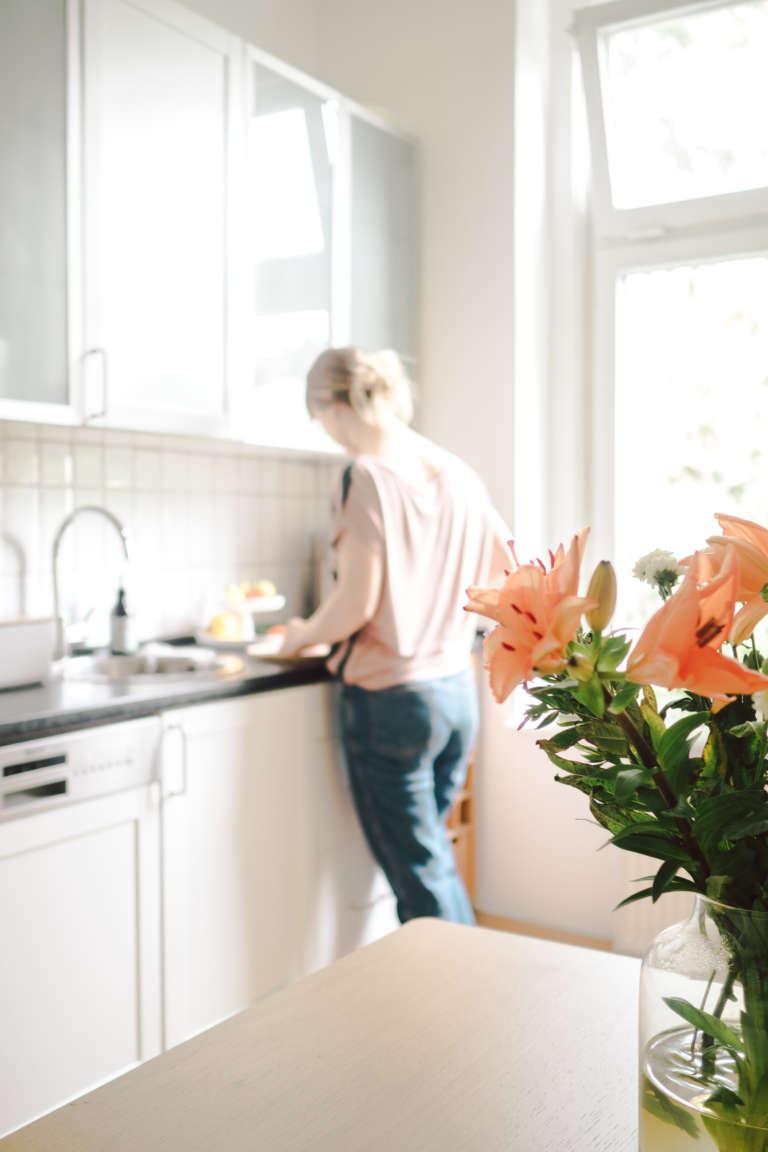 Küchenrenovierung: Aus alt mach neu! | paulsvera