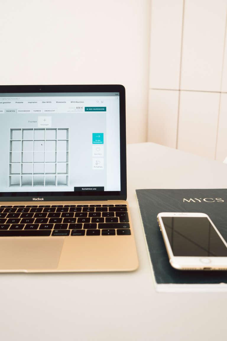 Mycs Showroom Individuelle Moebel Nach Mass Online Konfigurieren 11