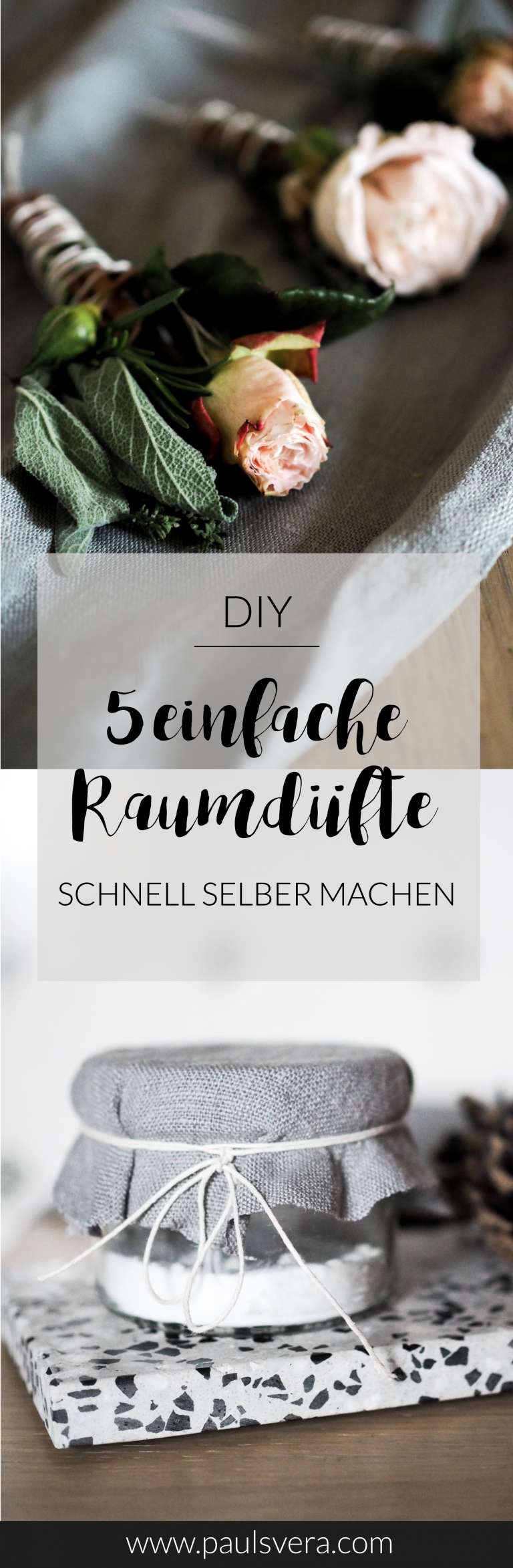 diy raumduft selber machen 5 einfache tricks obsigen. Black Bedroom Furniture Sets. Home Design Ideas