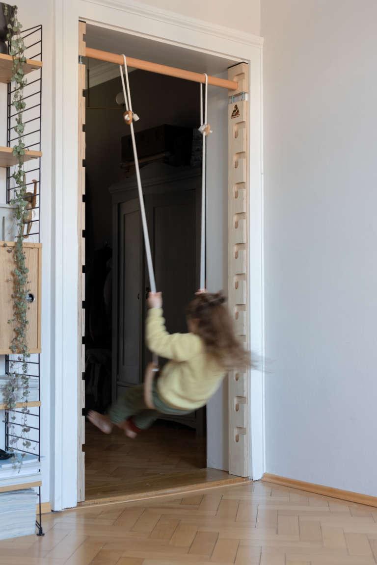 Turnen mit kids zuhause 6